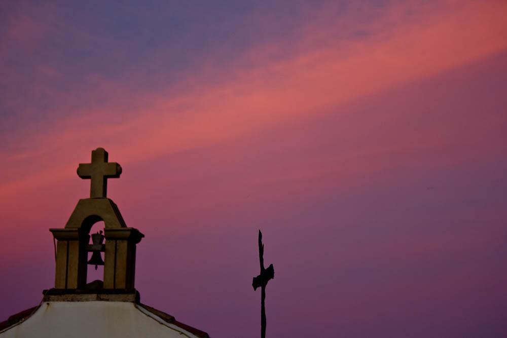 chapelle madeleine bidart