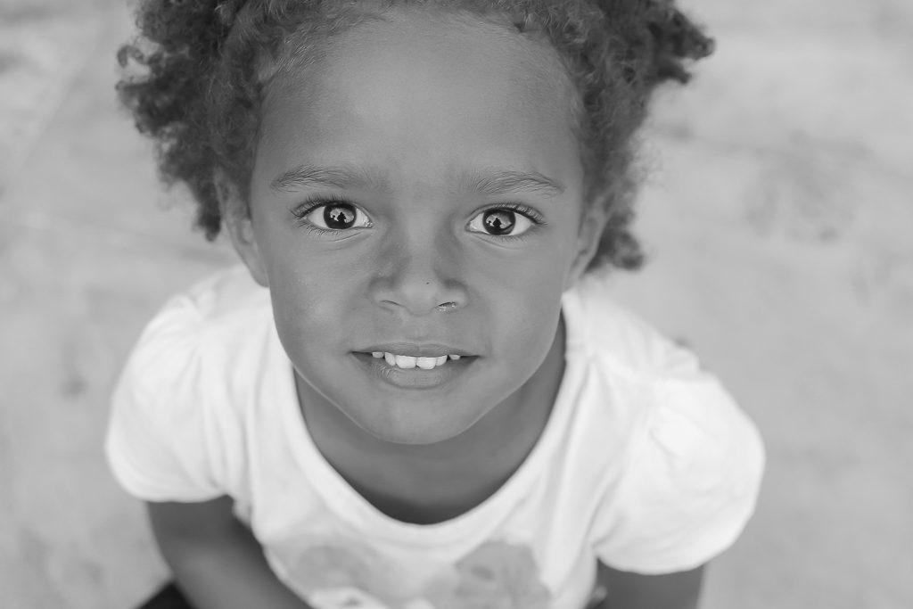 portrait enfant jumelle bidart