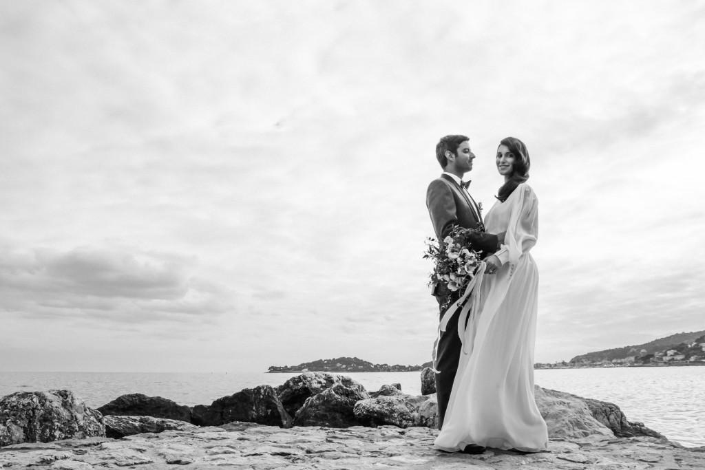 Photographe mariage Bidart Biarritz pays basque landes gironde
