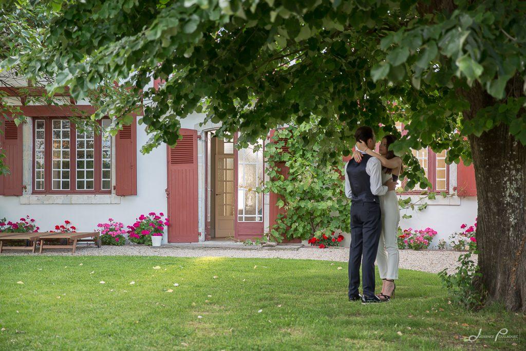 photographe bidart mariage emak bakea