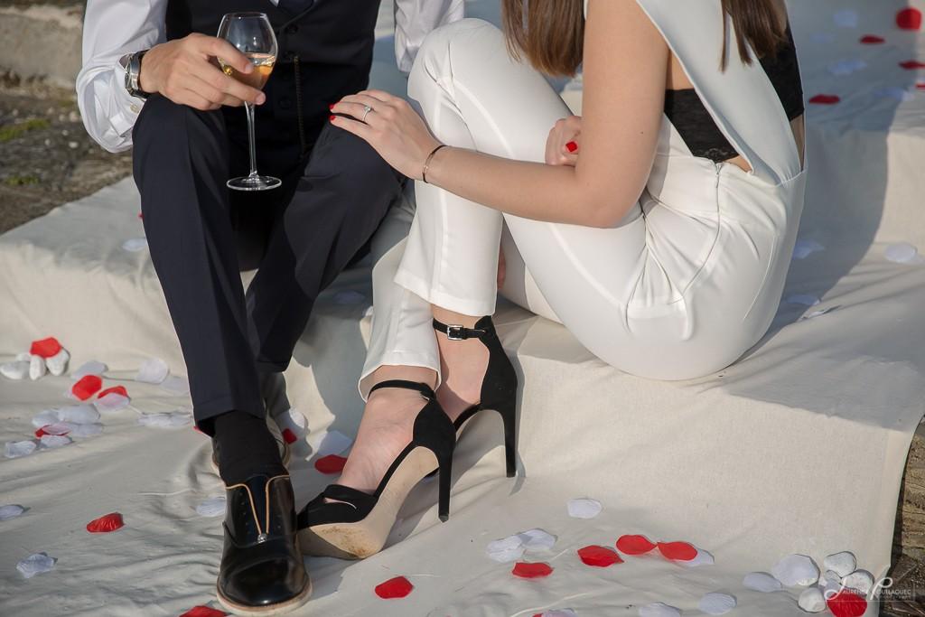 seance-engagement-couple-photographe-bidart-mariage
