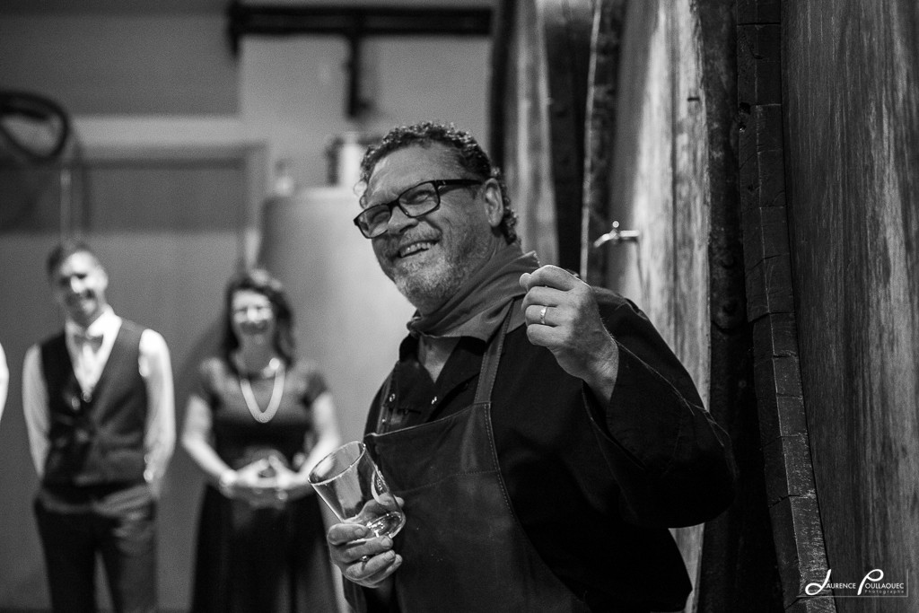 cidrerie txopinondo ascain pays basque reception repas mariage txotx txulete