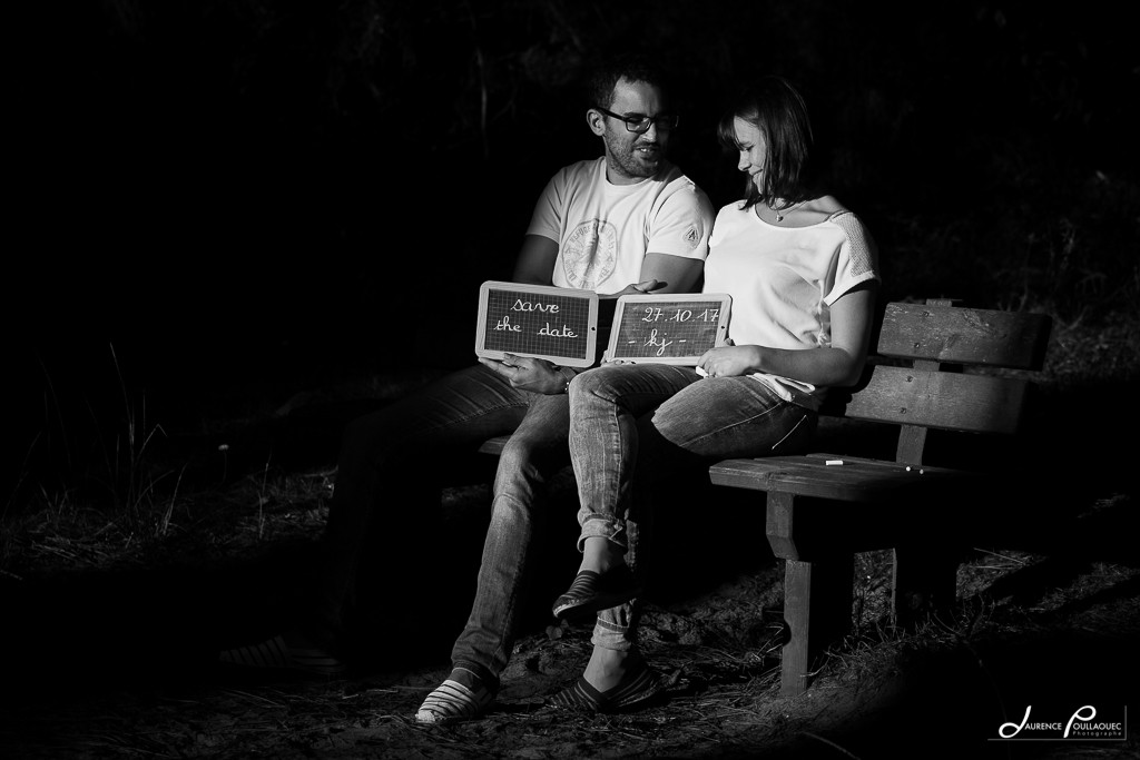 save-the-date-mariage-photographe-bidart-anglet-biarritz-laurence-poullaouec