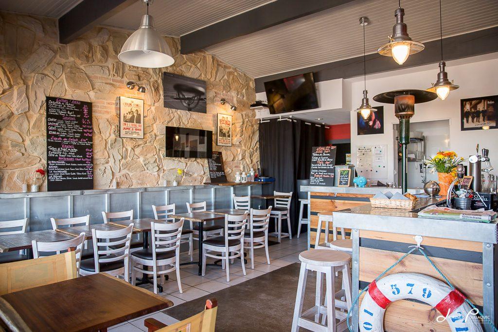 esker on kafe salle restaurant bidart