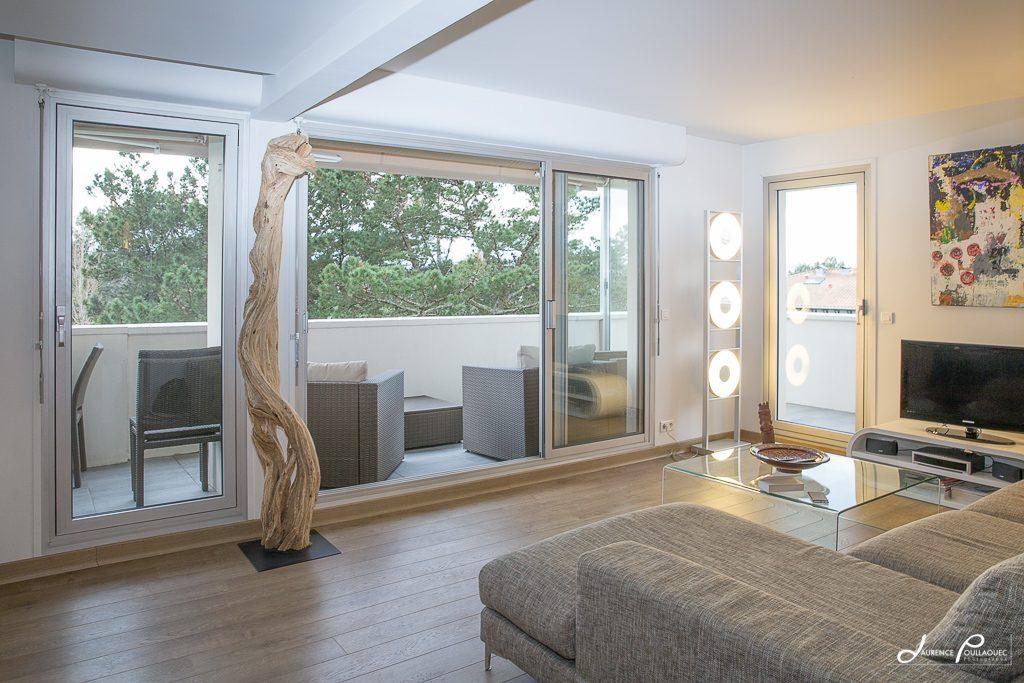 vente appartement maison immobilier biarritz photographe laurence poullaouec