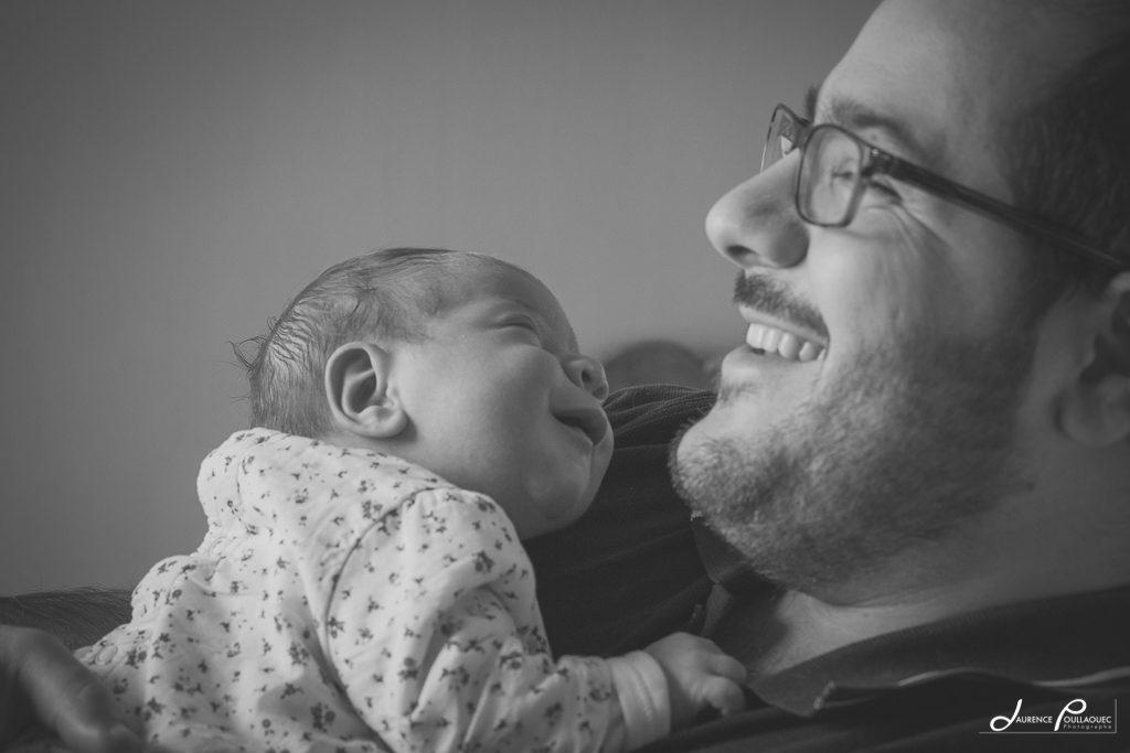 photographe bebe papa maman famille biarritz