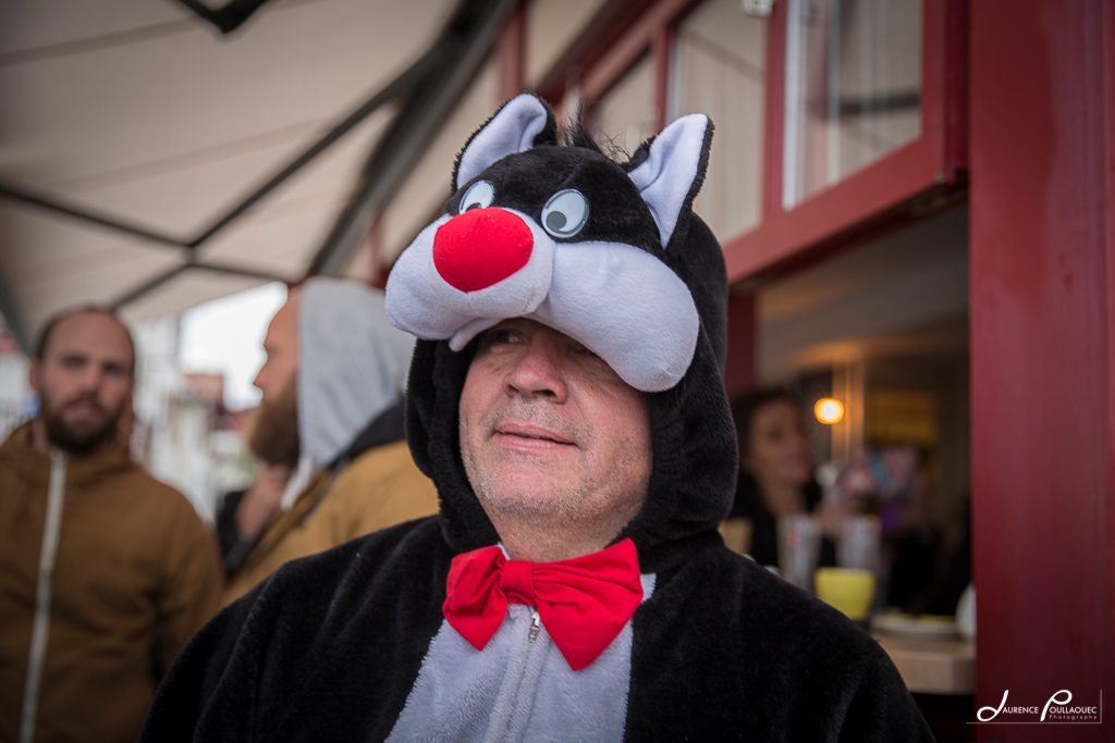 carnaval pays basque photographe