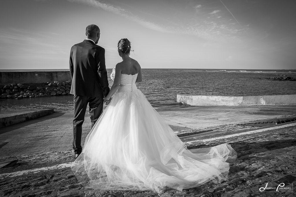 Pourquoi prendre un photographe de mariage