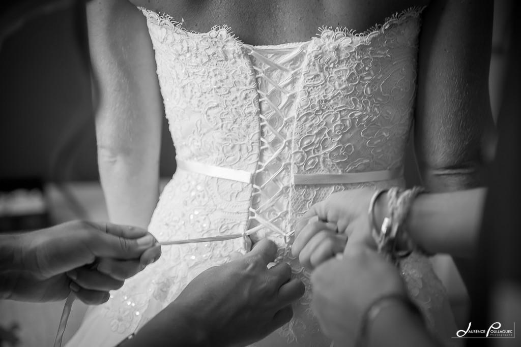 robe de mariee preparatif bidart