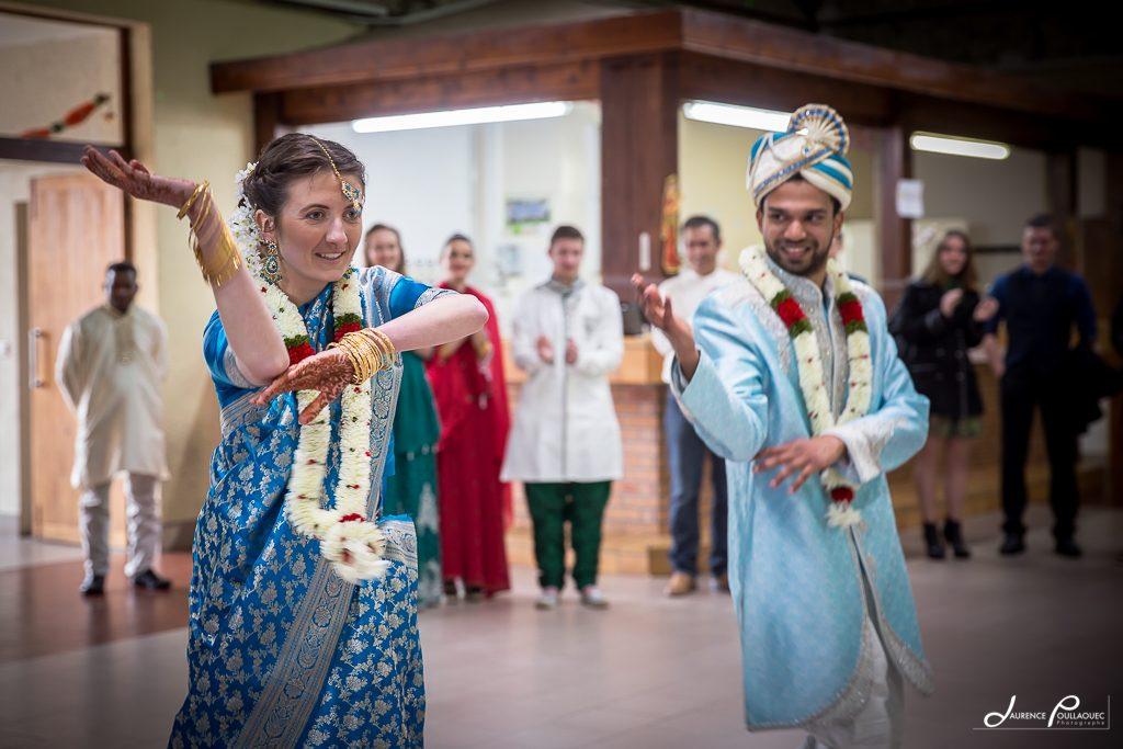danse maries franco indien landes pays basque