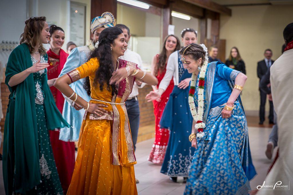 danse mariage franco indien landes pays basque