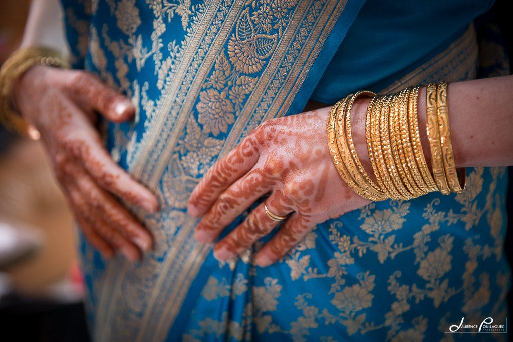 alliance mariage franco indien landes pays basque
