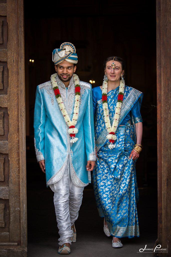 ceremonie mariage franco indien landes pays basque