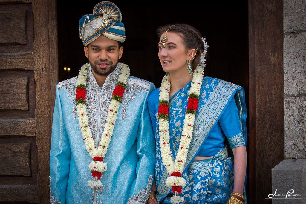 mariage franco indien landes pays basque