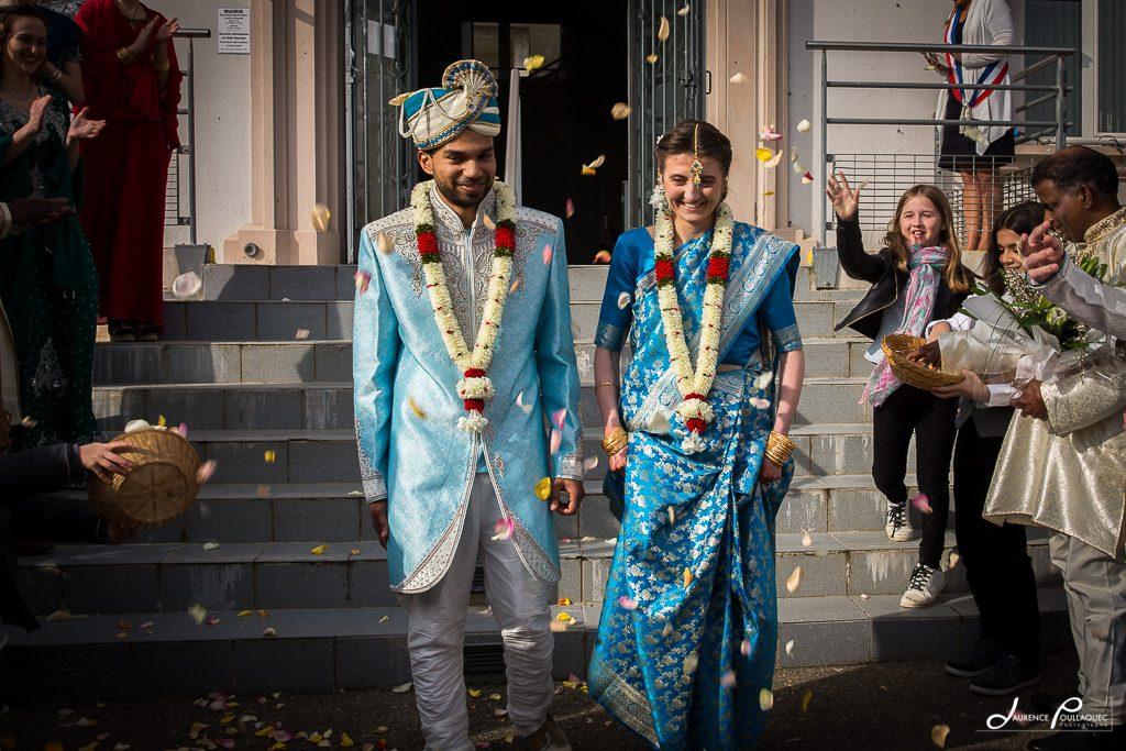 sortie mariage franco indien landes pays basque
