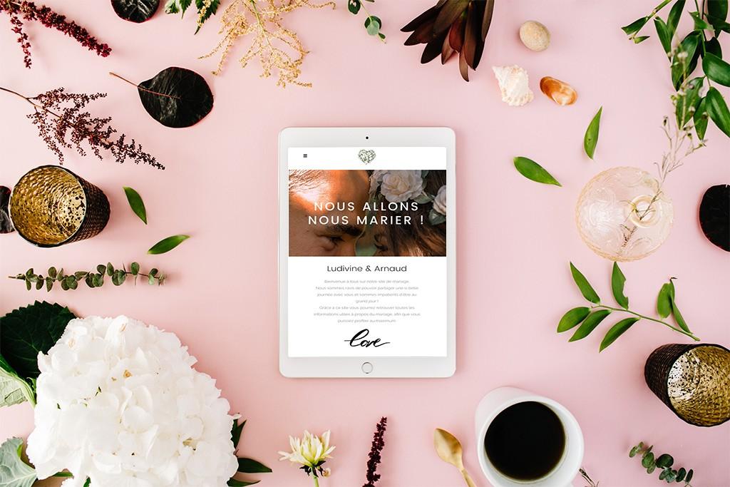 site internet mariage pays basque landes
