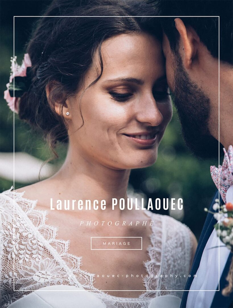 brochure mariage photographe pays basque