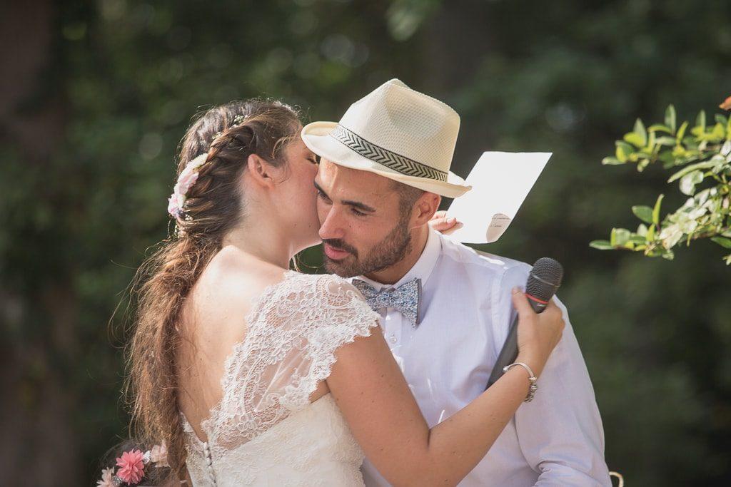 amour ceremonie