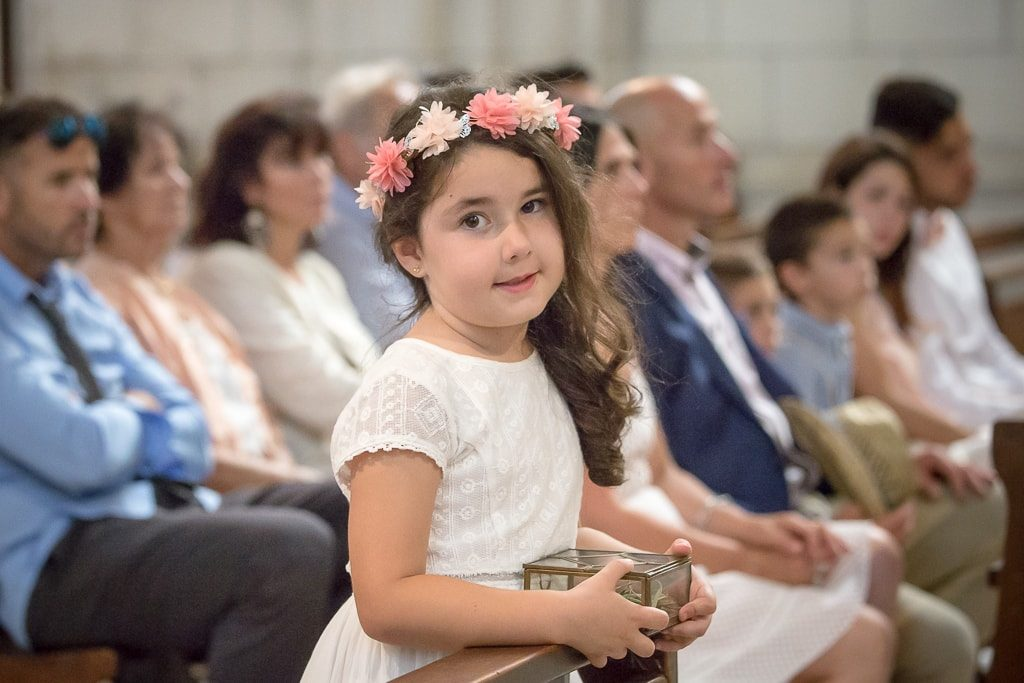 enfant alliance mariage religieux
