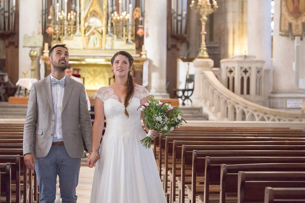 mariage religieux eglise sainte eugenie