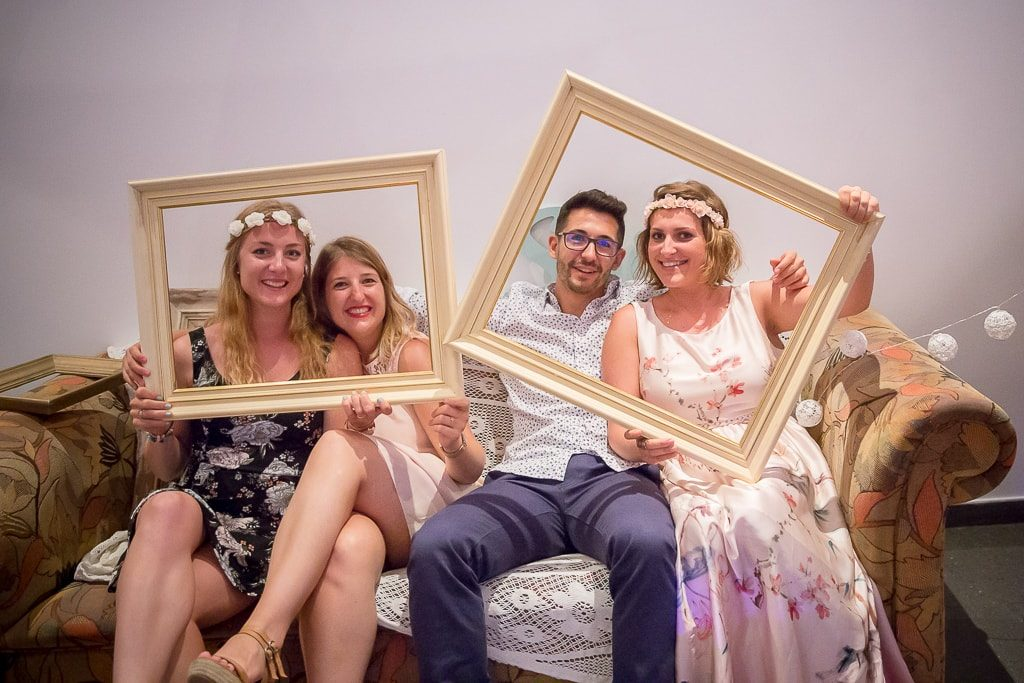 photobooth mariage domaine de larbeou
