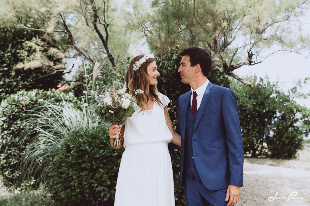 Mariage à Emak Bakea