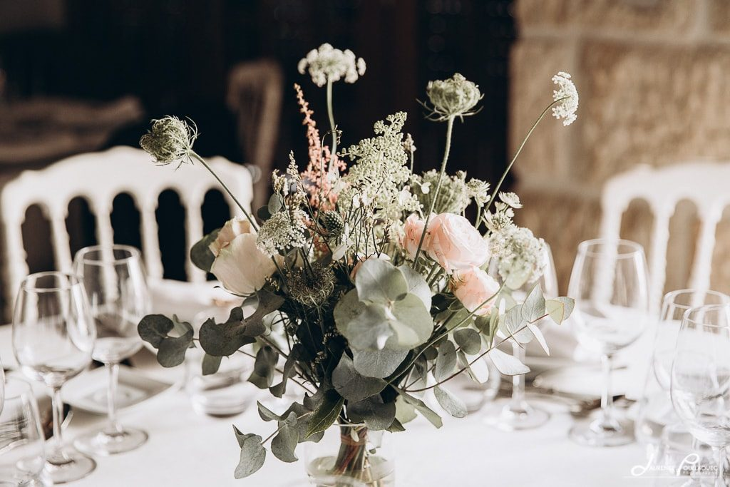 fleuriste mariage biarritz