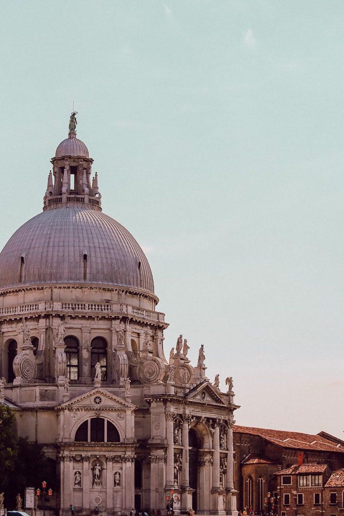 basilique santa maria venise