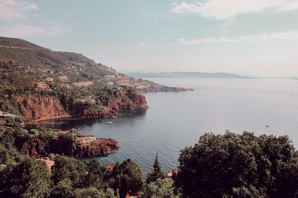 french riviera mediterranee