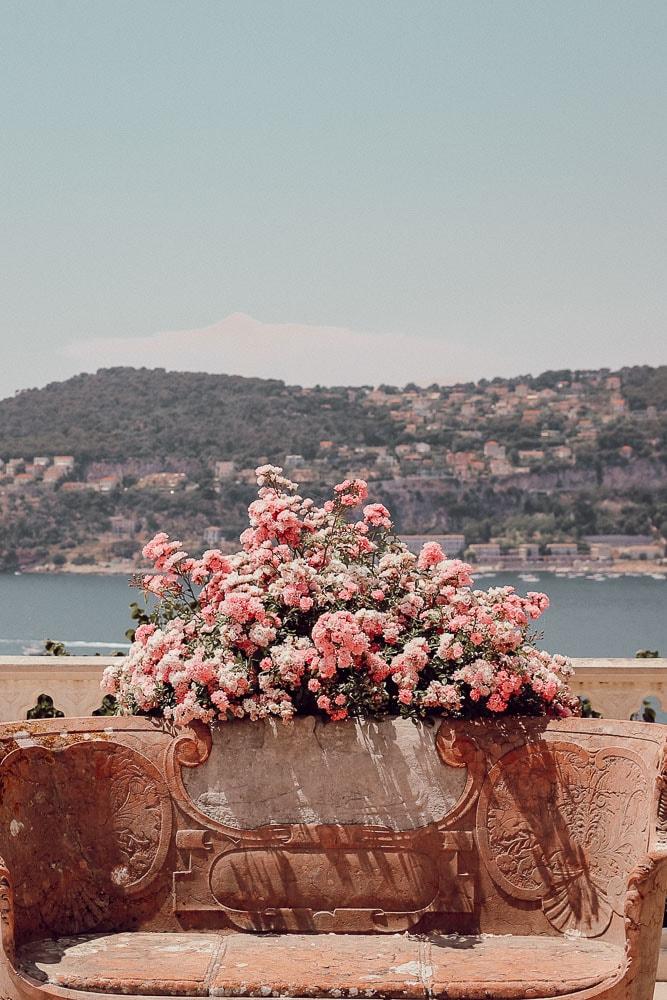 jardin villa ephrussi rothschild