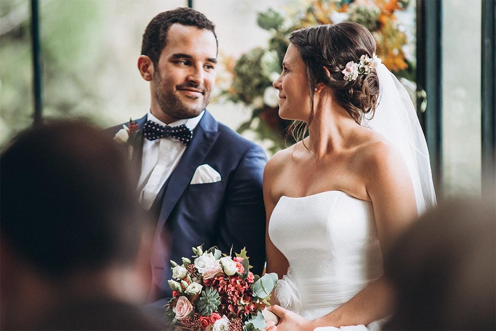 mariage bayonne domaine de larbéou