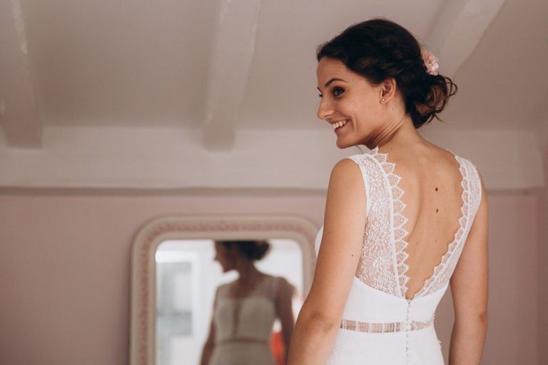 robe mariee angeola biarritz
