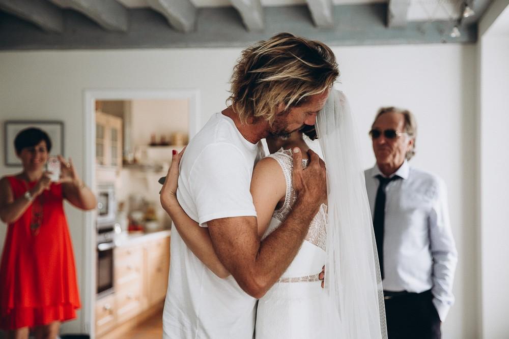 preparatifs mariage pays basque