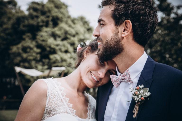 mariage romantique a la ferme inharria