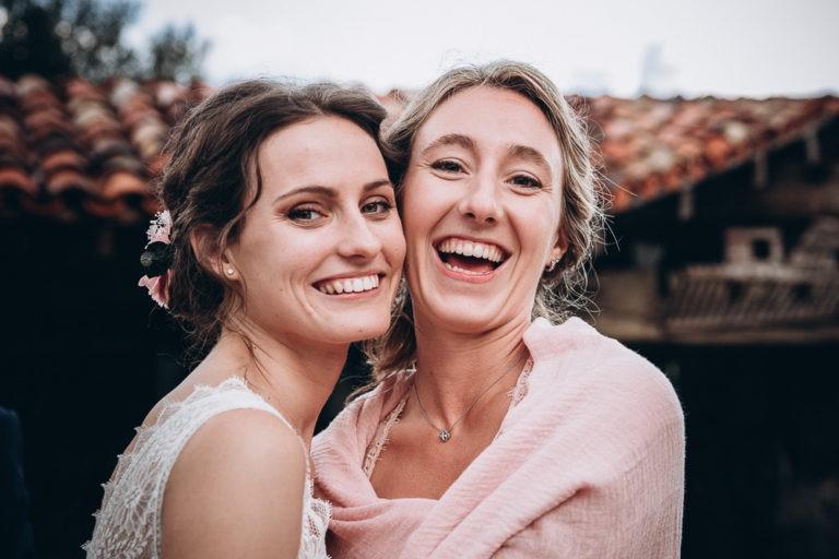 mariage temoins pays basque