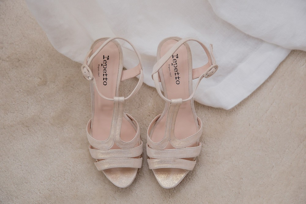 chaussures repetto