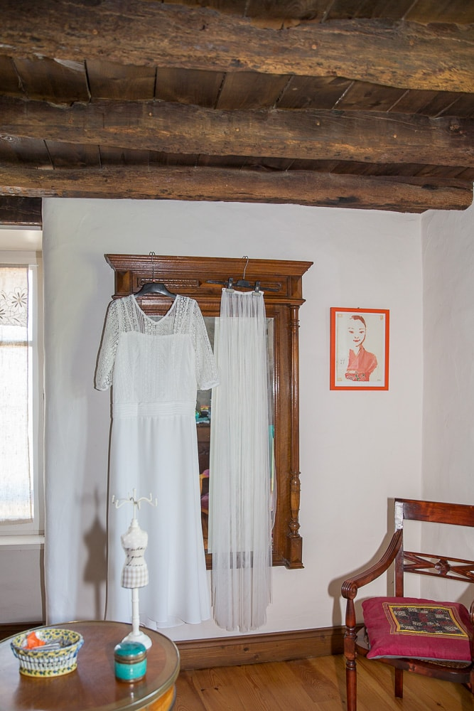 robe de mariée saint jean de luz