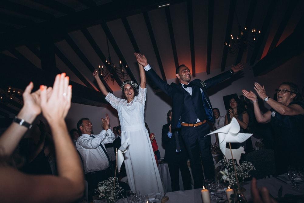 Mariage à Saint Jean de Luz