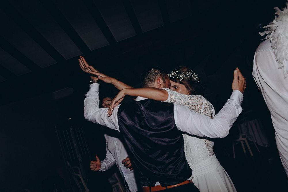 réception mariage la ferme aux piments