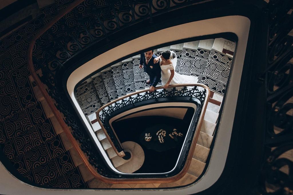 mariage biarritz le regina