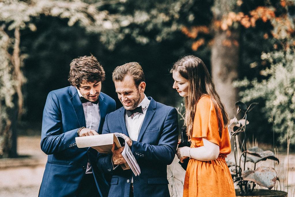 mariage domaine de larbeou