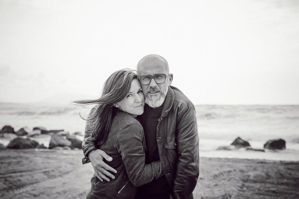 photographe couple mariage bidart