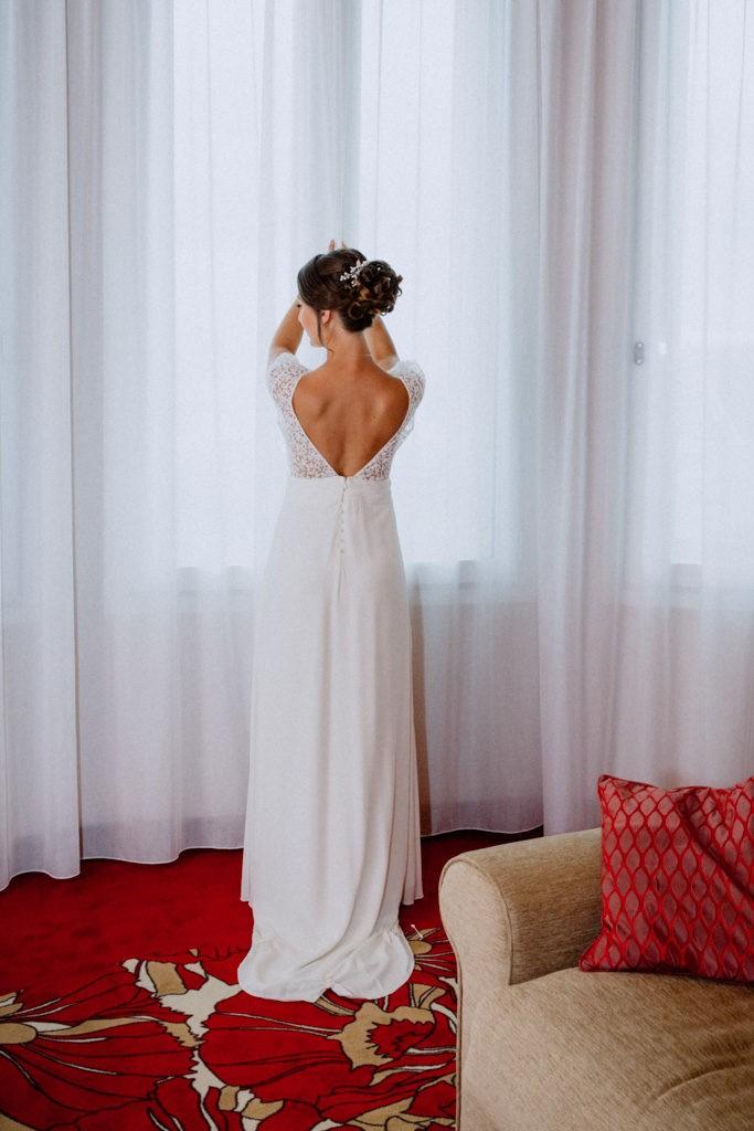 wedding planner le regina biarritz