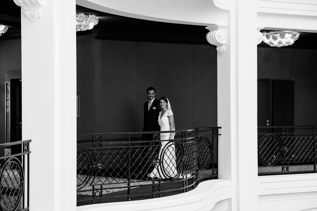 wedding planner hotel le regina biarritz