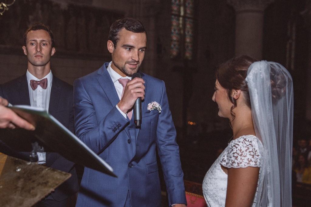 mariage eglise sainte eugenie biarritz