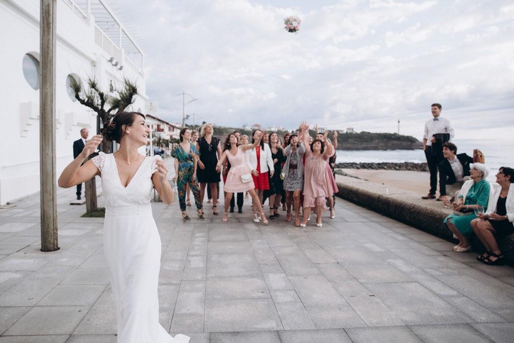 espace de l'ocean mariage