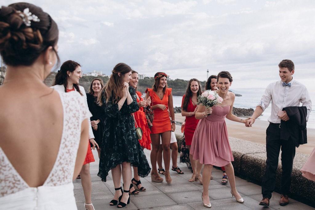 espace de l'ocean anglet mariage