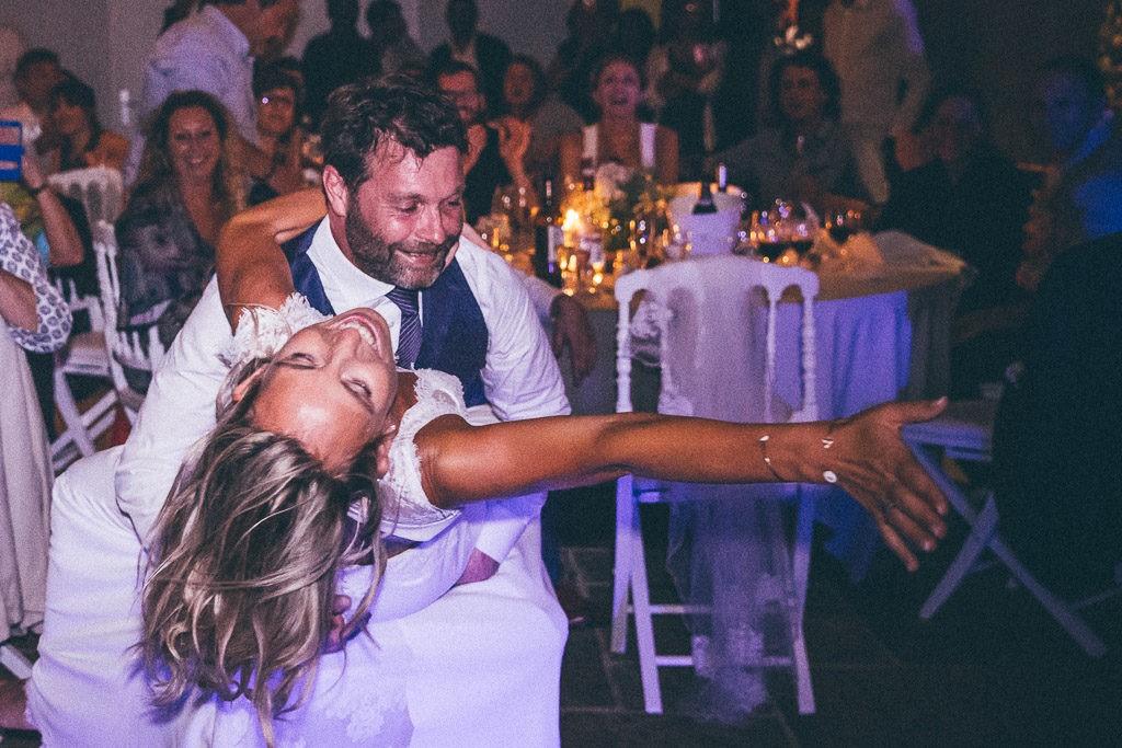 emak bakea mariage danses