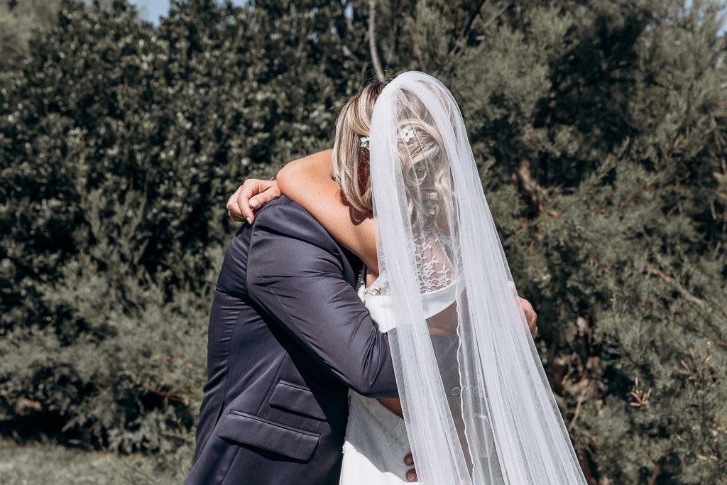 decouverte couple mariage