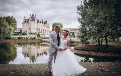 Mariage à Bordeaux